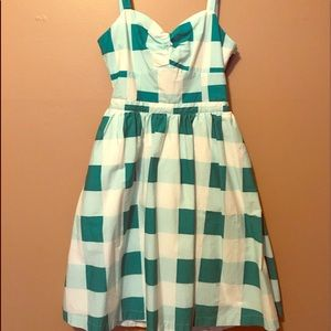 Conservatory Of My Life A-Line Dress